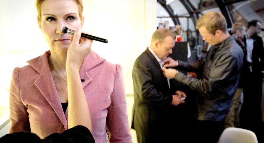 Hvad hedder Danmarks statsminister 1. januar 2013?