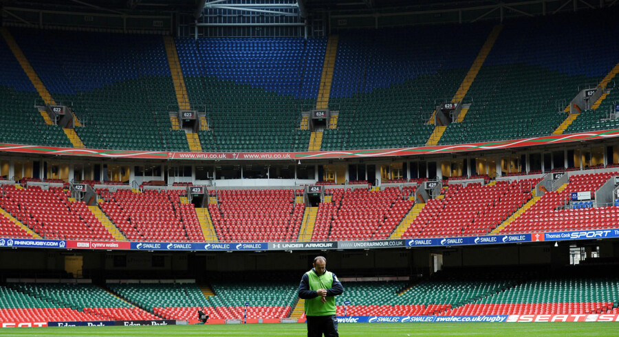 Det bliver på The Millenium Stadium i Cardiff, at Champions League-finalen i 2017 skal spilles. Det offentliggjorde UEFA tirsdag.