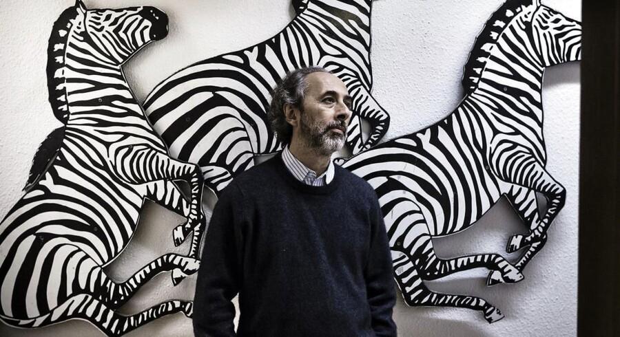 Lennart Lajboschitz, grundlægger af og konceptdirektør for detailhandelsvirksomheden Tiger. Den første butik hed Zebra, inden Tiger-konceptet, hvor alle varer i begyndelsen kostede en ti'er, opstod. I 2012 solgte Lennart Lajboschitz 70 pct. af Zebra, selskabet bag butikskæden, som i dag hedder Flying Tiger Copenhagen, til kapitalfonden EQT.