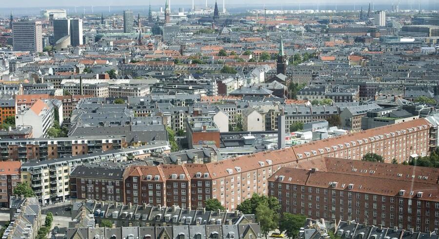 Adminstrerende direktør Anders Hyldborg fra Boligportal, forklarer hvorledes man bør tilrettelægge sin boligansøgning.