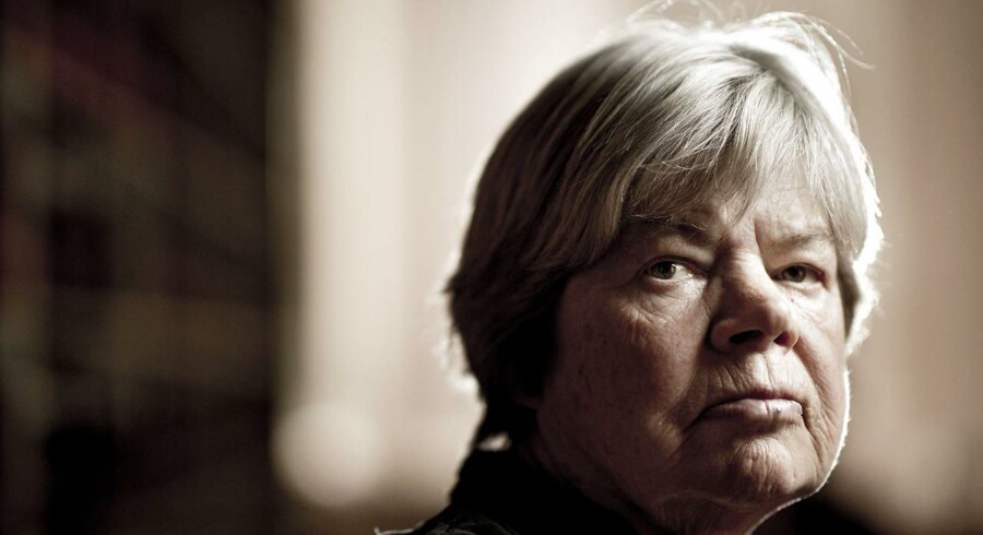 Eva Smith, der er jurist og professor emeritus ved Københavns Universitet, ser kritisk på den nye svenske voldtægtslov