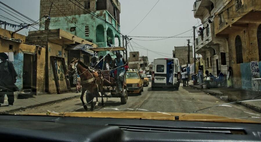 »Der var fire spanske turister, en mand og tre kvinder, mens chaufføren var fra Senegal. De blev bortført. Kvinderne blev trukket ind i en skov og voldtaget, før de blev sluppet fri,« siger politichef Mamadou Samba til det statslige nyhedsbureau APS og til AFP.