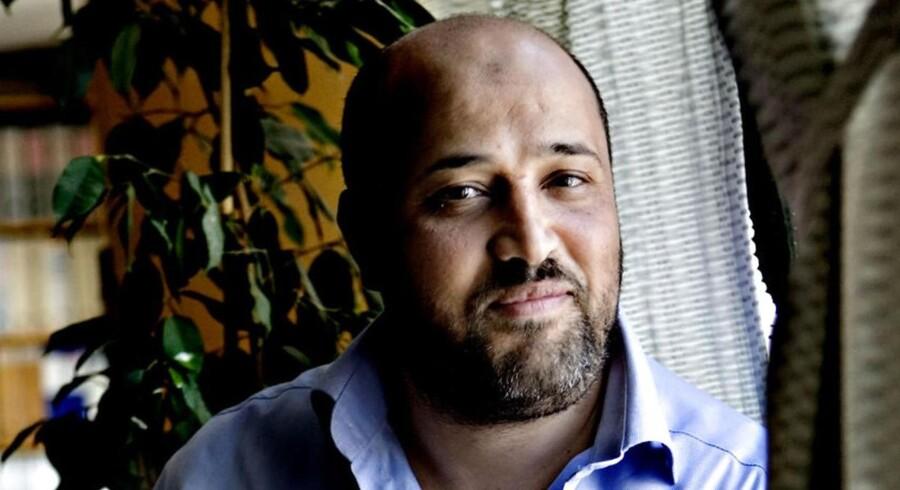 Tidligere formand for Islamisk Trossamfund i Danmark, Kasem Ahmad, ser ikke noget problem i de udtalelser fra imamer ved Grimhøj Moskeen i Aarhus, der er kommet frem ved skjulte TV-optagelser.