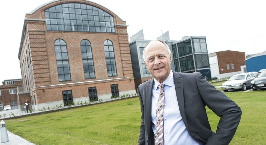 Den fynske forretningsmand og milliardær Torben Østergaard-Nielsen har investeret et ukendt beløb i en redningsplan for den kriseramte restaurantkæde Jensens Bøfhus.