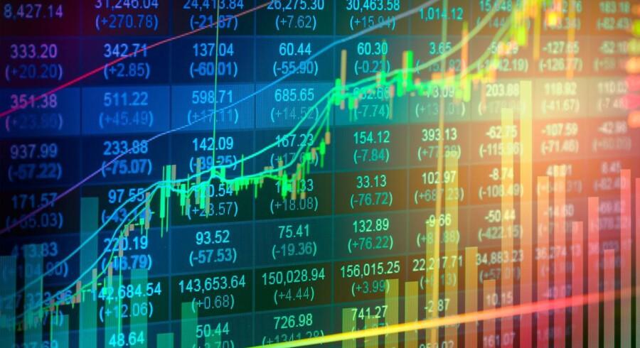 På en ellers makroøkonomisk nyhedsfattig onsdag steg renterne på de amerikanske statsobligationer, og torsdag morgen holder de nogenlunde niveauet i den asiatiske handel.