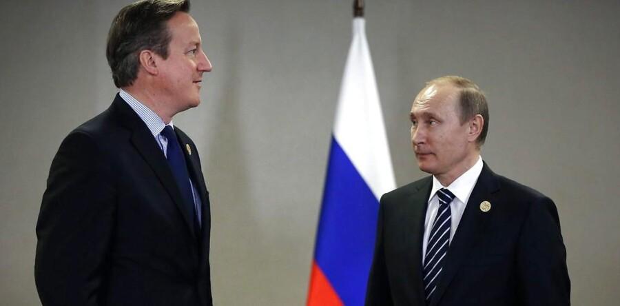 Kommisionens afgørelse i Litvinenko-sagen kan skabe store problemer i forholdet mellem de to lande.
