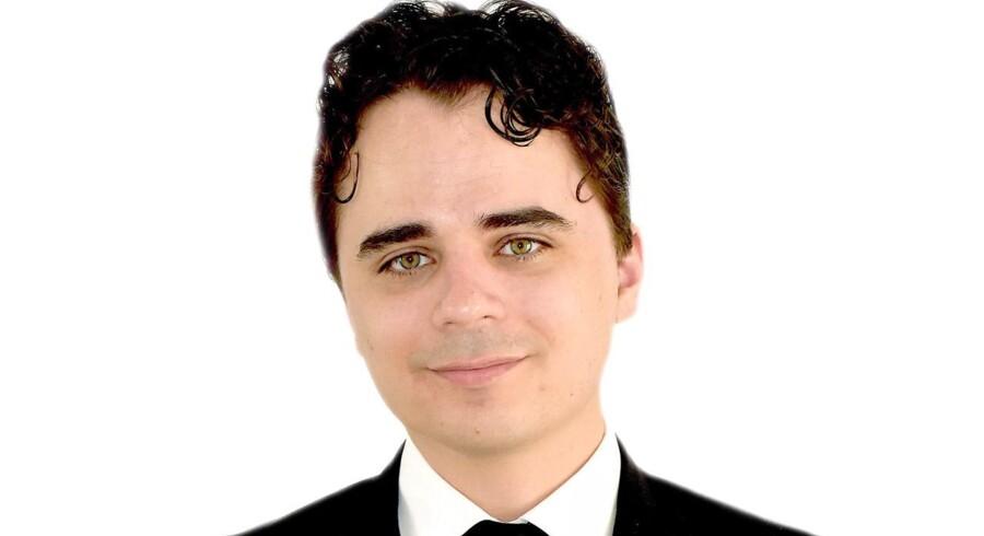 Christian Foldager