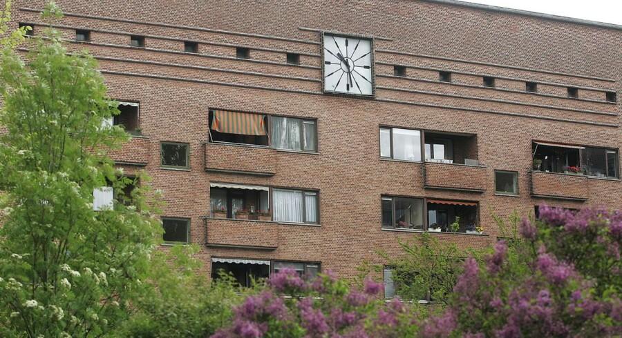 Kurator i Hostrups Have-boet vil undersøge omstridt huslejenedsættelse.