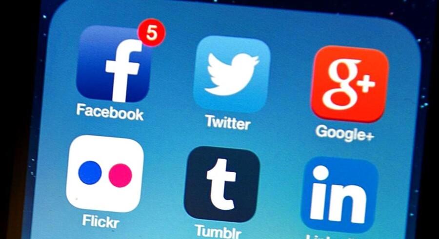 Jobansøgere skal fremover informeres inden de indsender en ansøgning, om selskabet har i sinde at tjekke deres sociale medier.