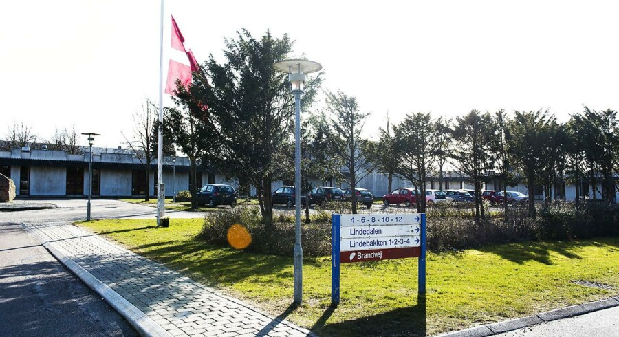 Arkivfoto. Det var et drab på bostedet Lindegården i Roskilde, der for alvor satte gang i den politiske debat om mere sikre forhold for ansatte og beboere i psykiatrien.