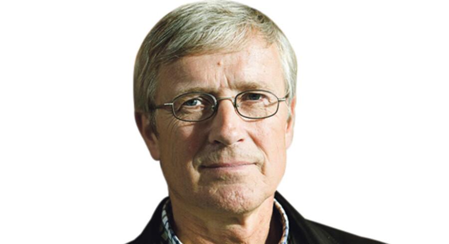 Michael Böss, Historiker og samfundsforsker ved Aarhus Universitet