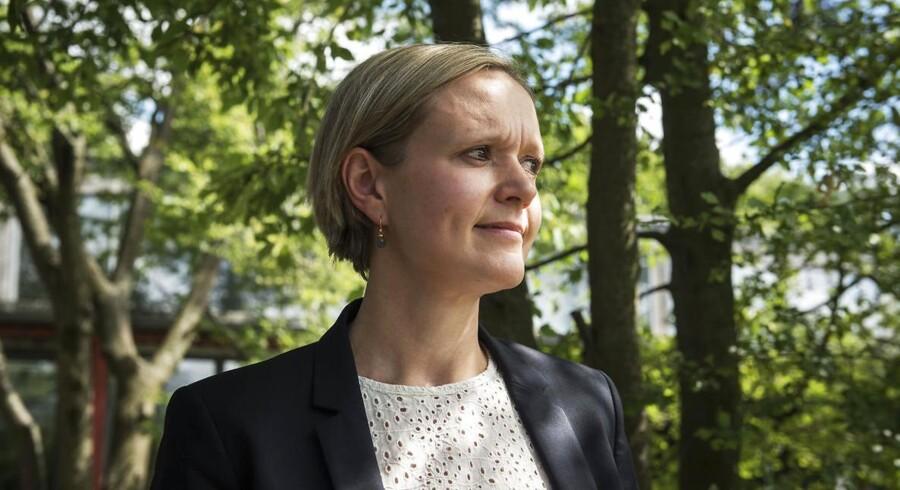 Venstres spidskandidat til kommunalvalget 2017, Cecilia Lonning-Skovgaard, ser ud til at blive beskæftigelses- og integrationsborgmester i København.