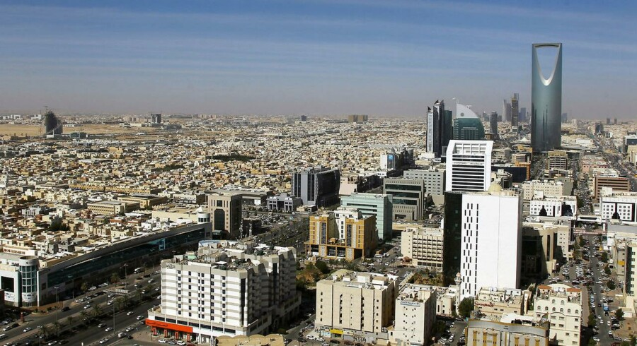 Saudi-Arabiens statsejede Public Investment Fund (PIF) er på kort tid gået fra en søvnig holding-fond til en af verdens mest magtfulde statslige investeringsfonde. Ifølge Financial Times kan projekter som det finansielle distrikt i hovedstaden Riyadh der udgøres af 73 moderne bygninger tegnet af Henning Larsen Architechts, blive en del af PIF's portefølje.
