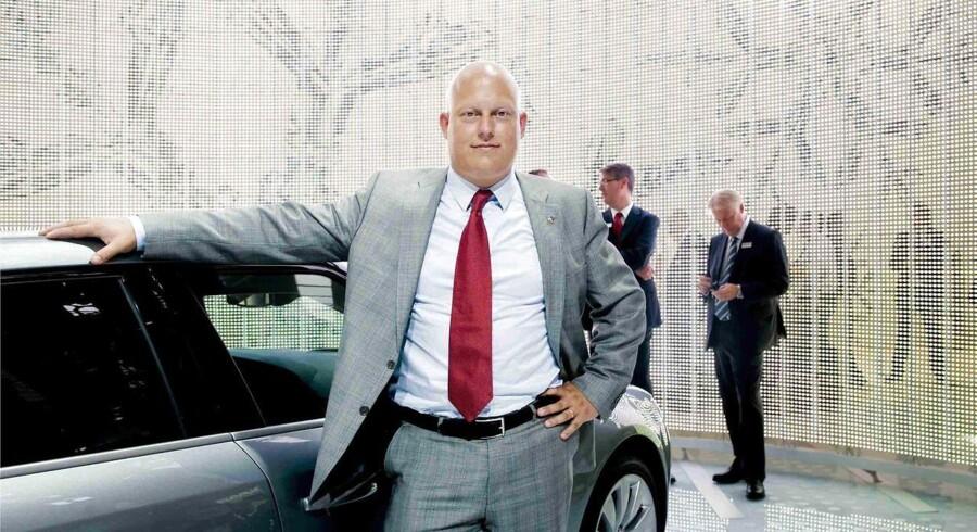 Den danske superbilproducent Zenvo kan fejre sit første overskud, men i den globale sportsbilsverden går det meget forskelligt for producenterne. Berlingske Business har samlet et overblik fra en lukket bilverden.