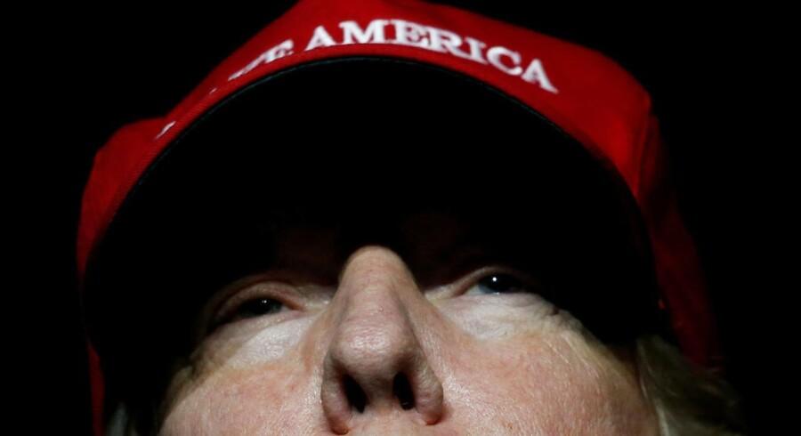 A.P. Møller – Mærsk siger dagen inden det amerikanske valg, at USA bør gå ind i flere frihandelsaftaler.