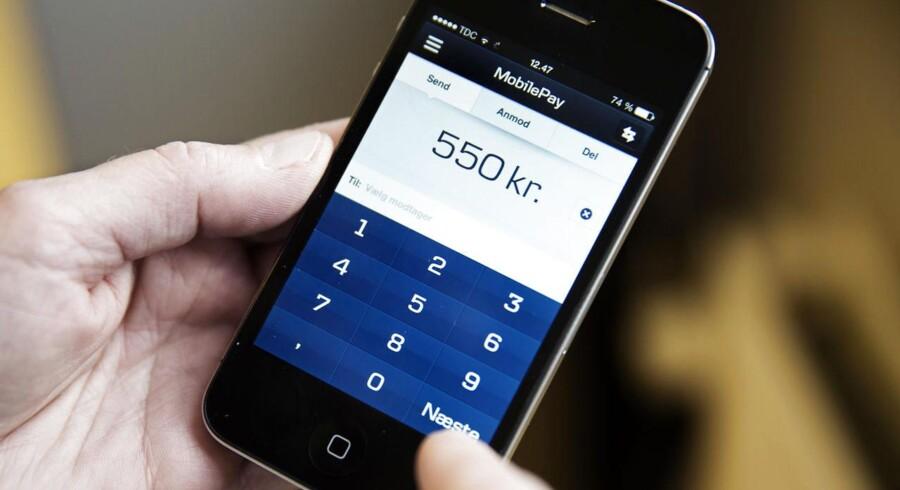 Danske Bank er i øjeblikket ved at CPR-validere MobilePay-brugerne, og det betyder, at alle med beskyttet adresse midlertidigt vil være ude af stand til at bruge betalingstjenesten.