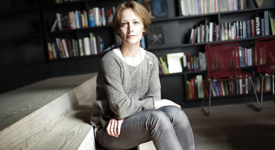ARKIVFOTO: Tine Smedegaard Andersen.
