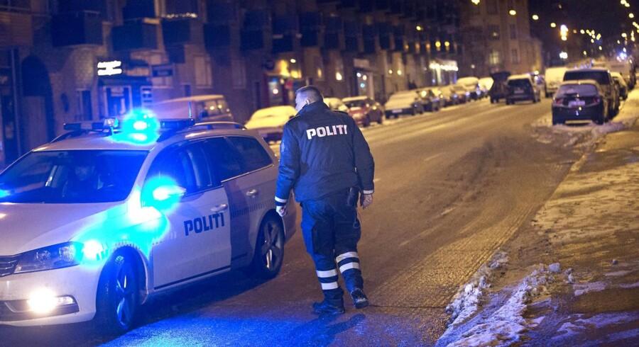 Skudepisoderne fandt sted i blandt andet Ishøj, Lyngby og Københavns Nordvestkvarter.