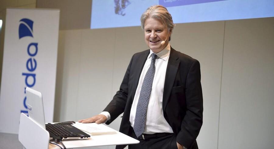 Casper von Koskull vil ikke længere samarbejde med omstridt advokatfirma.