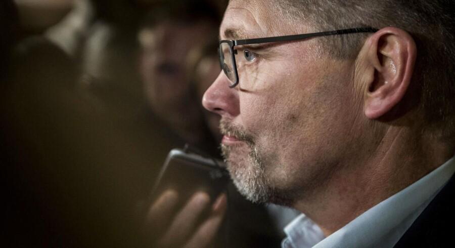 Det er på høje tid, at regeringen holder op med at slå på København og hovedstadsområdet, mener overborgmester Frank Jensen (S).