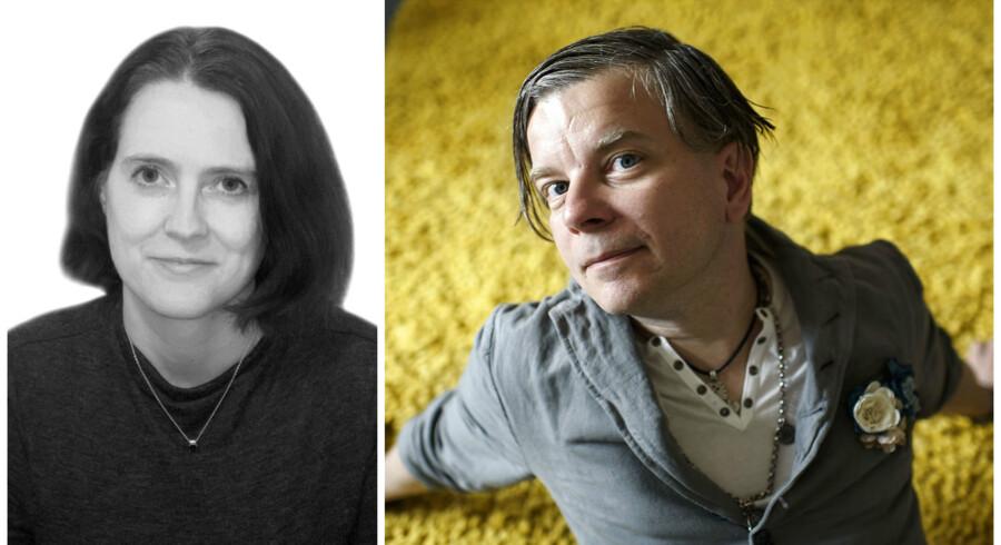 Foto: Niels Ahlmann Olesen.