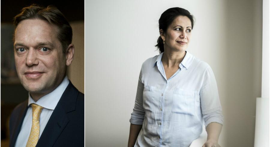 Foto: Mads Joakim Rimer Rasmussen og Asger Ladefoged