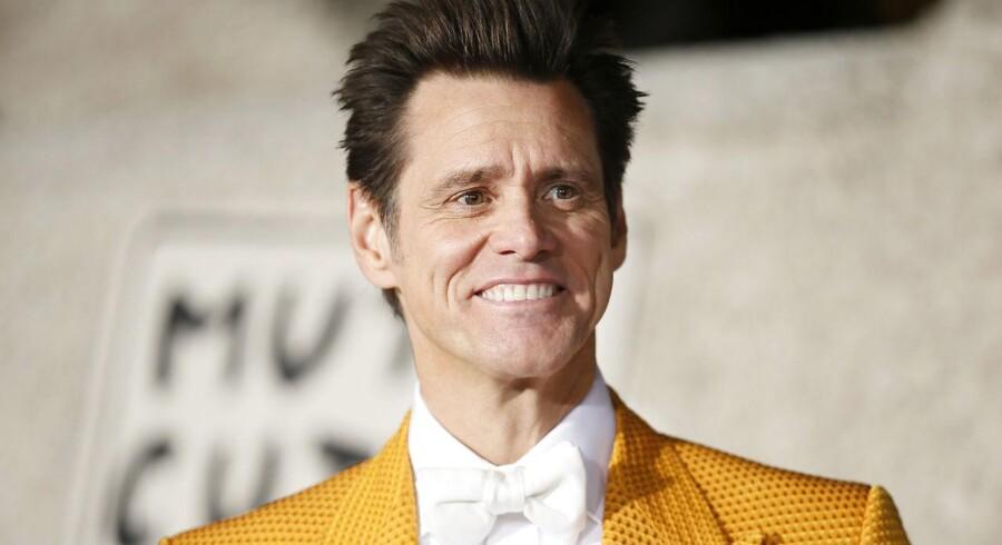 Skuespiller Jim Carrey har tegnet, siden han var barn. For seks år siden begyndte han for alvor at dyrke billedkunsten. Han viser og fortæller nu om sine værker i »I Needed Color«.