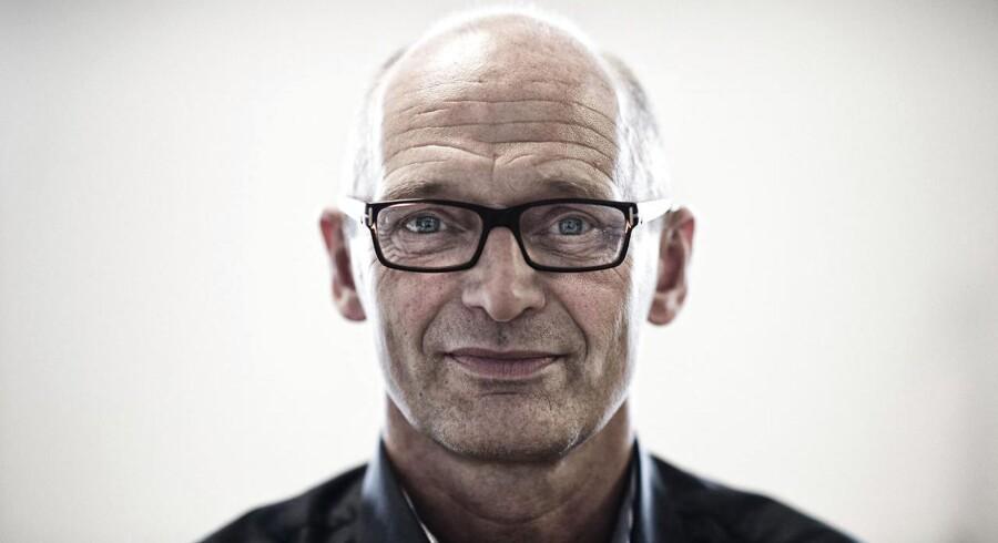 Arkivfoto: Søren Schriver.