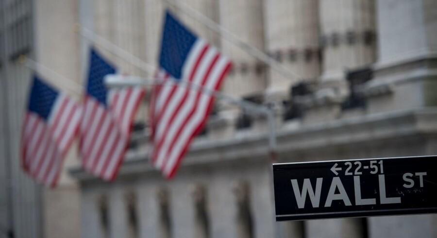 De amerikanske finansmarkeder er lukket tirsdag, da dagen er helliget fejringen af den amerikanske uafhængighed fra Storbritannien.