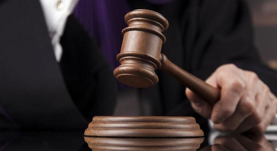 En hovedmand i en strafferetssag om svindel har meldt sig for syg til at møde op i retten siden januar 2015. Det skal Højesteret nu tage stilling til. Foto: Iris