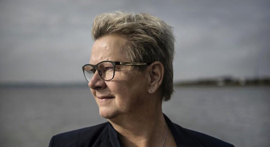 Ulla Vestergaard er Thisteds nye borgmester.