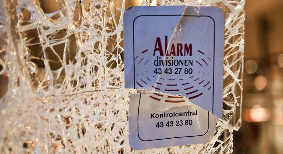 I Nordsjælland, som er et af de områder i Danmark, der i disse år er hårdest ramt af tyverier, har politiet derfor særligt fokus på netop nabohjælp. Alene på en enkelt uge for nyligt valgte 600 personer således at tilmelde sig ordningen.