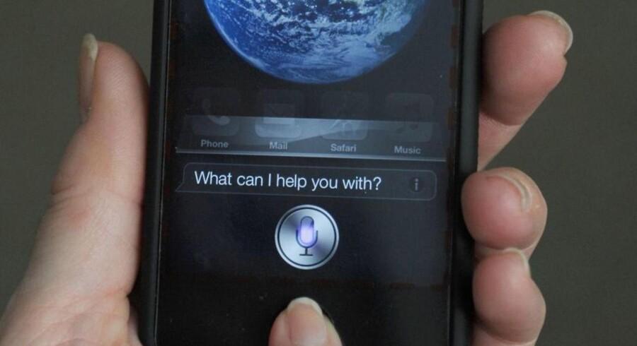 Apple er blevet kritiseret for at sakke bagud i forhold til konkurrenter som Google og Amazon inden for kunstig intelligens. Nu har IT-giganten købt opstartsvirksomheden Turi for over en milliard kroner for at sætte skub i udviklingen og blandt andet forbedre »Siri«, Apples personlige assistent-funktion.