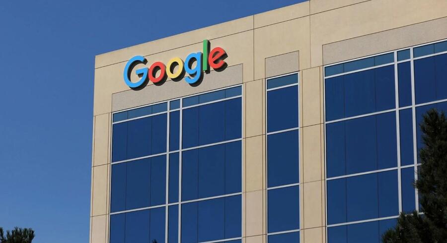Efter en kommentar om biologiske forskelle på mænd og kvinder er en Google-ansat nu blevet fyret.
