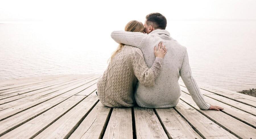Fra januar og fast hver uge i resten af 2018 er parpsykologen Mattias Stølen Due aktuel på YouTube med nye og forskellige temaer, der kan inspirere til, hvad vi selv kan gøre for at holde liv i kærligheden.