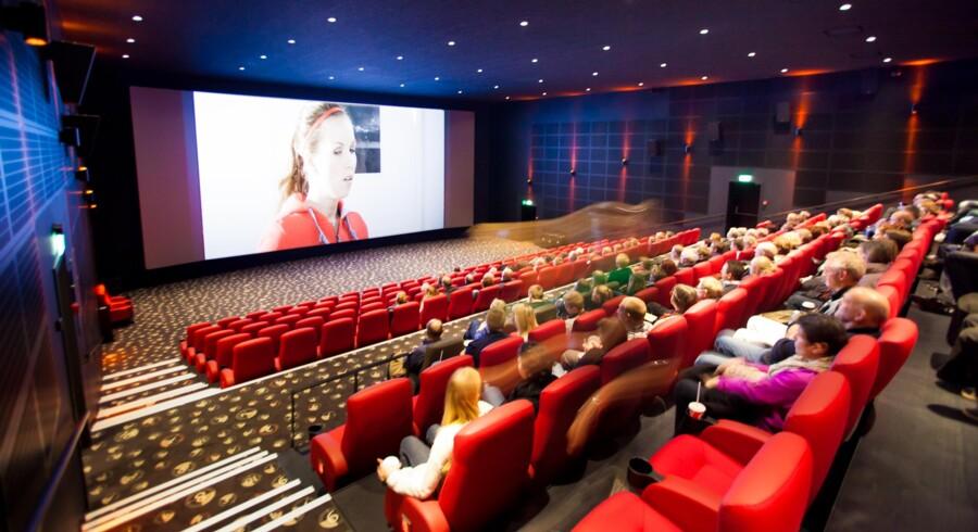 En svindelsag i Dansk Reklame Film har betydet, at en række annoncører ikke har fået den eksponering i landets biografsale, som de havde betalt for.