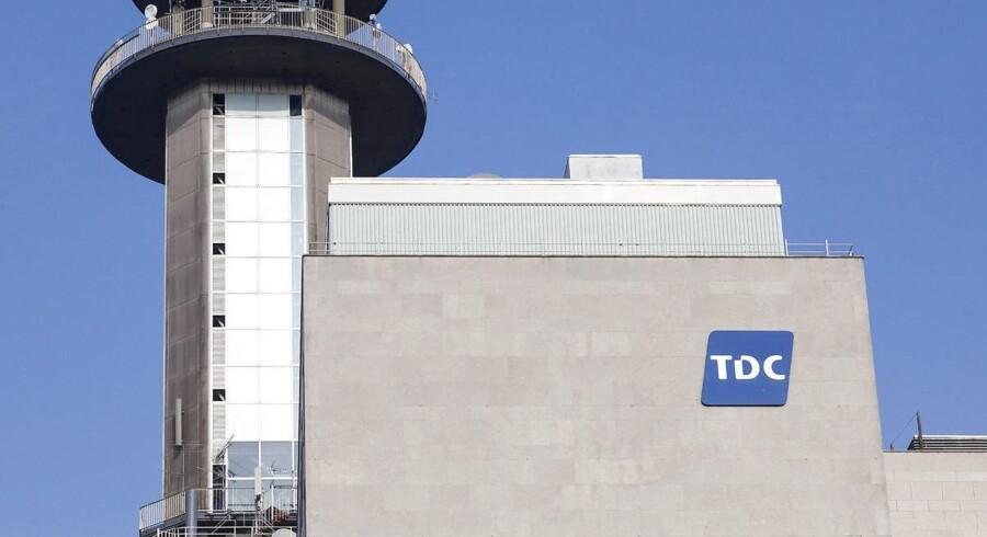 TDC har gennem flere år været rygtet på vej mod et frasalg, men med købet af MTG Nordics bliver de rygter fejet af bordet.