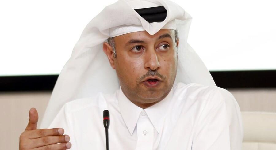 Issa bin Saad al-Jafali al-Nuaimi