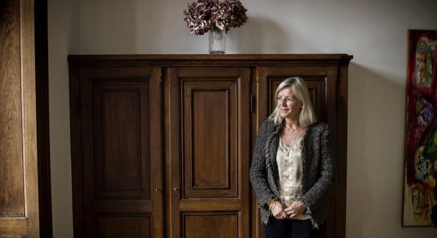 Eva Hertz, psykolog og ejer af Center for Robusthed.
