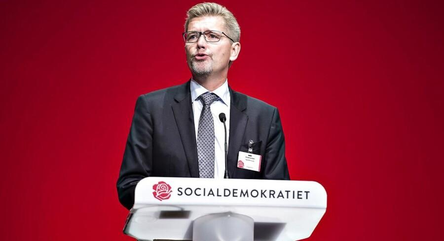 Arkivfoto. De københavnske politikere skal finde to milliarder kroner, efter at byggeplaner på Amager Fælles er droppet.