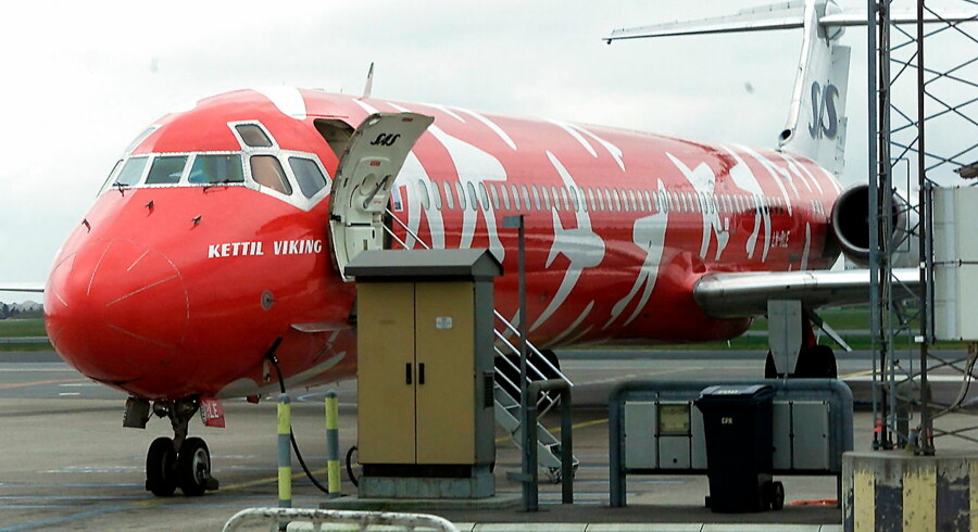 SAS har i dag vundet en principiel sag i højereste ret om kompesation af flypassagere.
