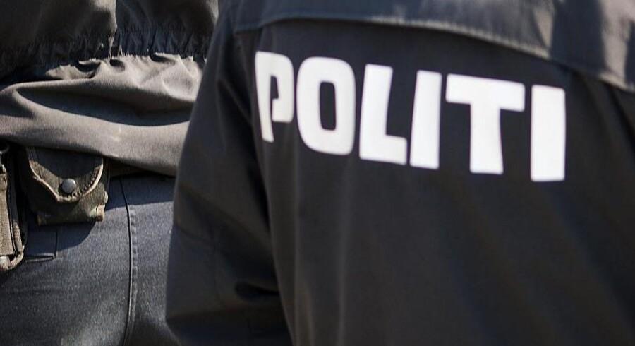 Politiet opretter visitationszoner i Hvidovre, Ishøj og Taastrup. En 32-årig mand blev ramt af skud på Claus Petersens Allé i Hvidovre sent torsdag aften. Arkivfoto. Free/Colourbox
