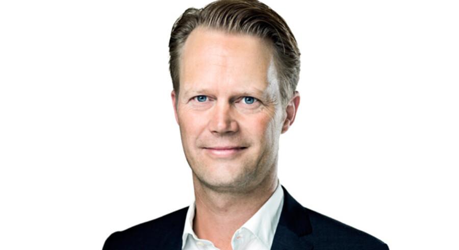 Jeppe Kofod (S)