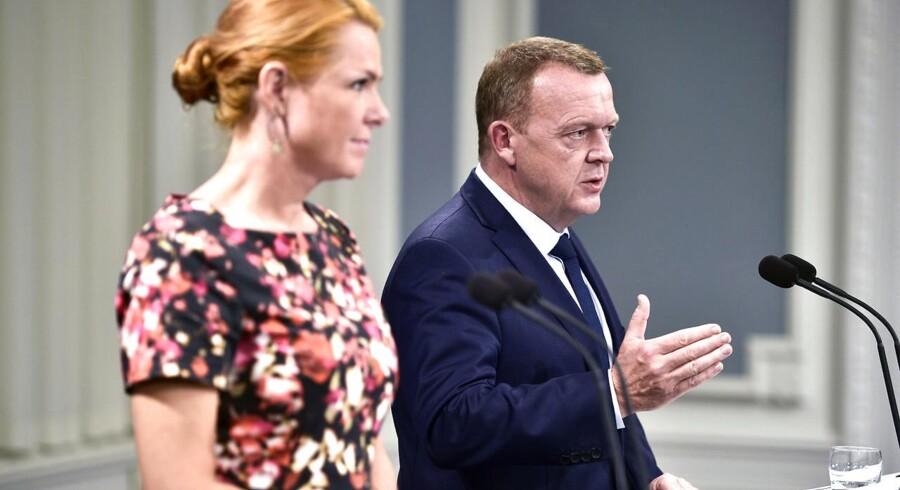 Arkivfoto. Danmark er utilfreds med, at ret til familieliv flere gange har hindret udvisning af kriminelle udlændinge.