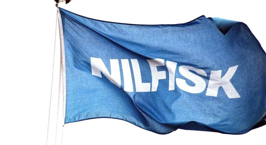 ARKIVFOTO: I et interview med Berlingske tvivler NKTs bestyrelsesformand Jens Due Olsen på, at kapitalfonde vil være i stand til at overbyde det, som han forventer, børsmarkedet vil værdisætte Nilfisk til. Det sker, efter at NKT i september meldte ud, at den ikoniske danske virksomhed Nilfisk vil blive spaltet fra NKT.