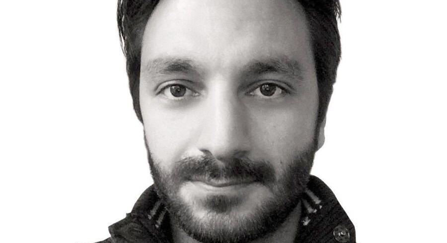 Ercan Alici.