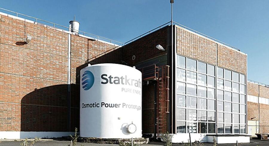 Norske Statkraft er i god form oven på fjerde kvartal.