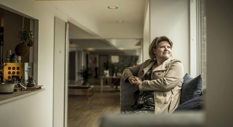 Der mangler et storskalaområde, hvor danske energivirksomheder kan boltre sig, mener Frida Frost fra DTU, der foreslår, at gøre Bornholm til en ny energilegeplads.