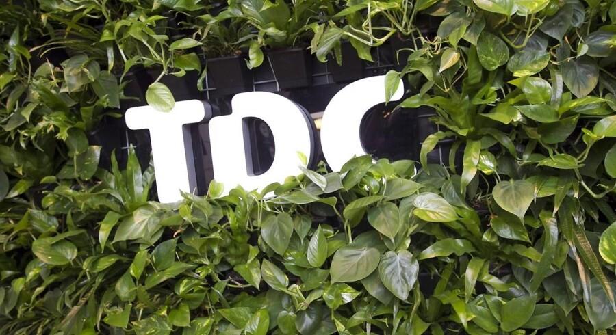 Aktier: Rolig svag positiv dag med mere opmærksomhed til TDC