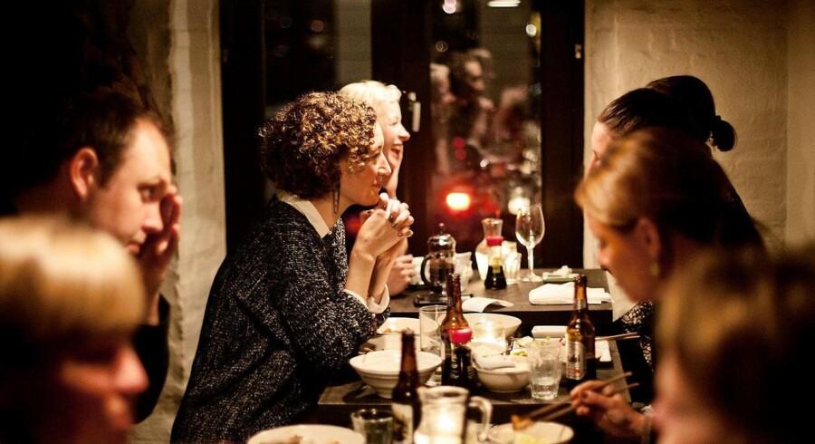 I fremtiden vil nye barer og restauranter på Fælledvej, Blågårdsgade, Ravnsborggade og starten på Nørrebrogade ikke kunne åbent til senere end klokken 24.00 i hverdagene og 02.00 i weekenderne.